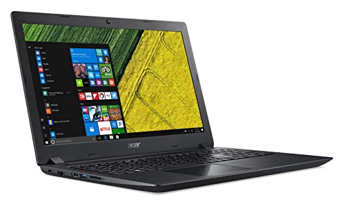 Acer Aspire 3 A315-21 Slim Laptop AMD A9-9420 up to 3.6GHz 6GB DDR4 RAM 1TB HDD 15.6inch HD HDMI Web Cam Radeon R5 Graphics (Renewed)