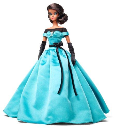 barbie silkstone Mattel Barbie Collector X8275 Ball Gown silkstone bambola