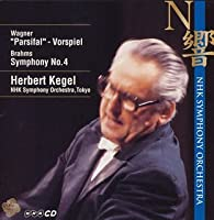 Wagner: Parsifal Prelude by Kegel (2004-12-22)