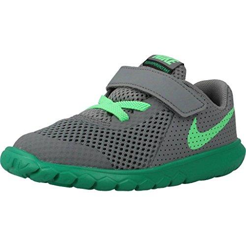 Nike - Flex Experience 5 - 844996007 - Color: Azul turquesa-Gris - Size: 29.5
