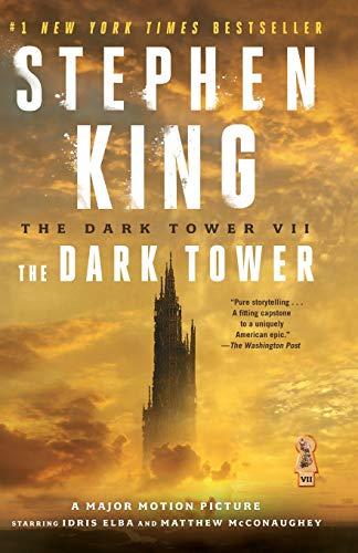 The Dark Tower VII: The Dark Tower …