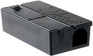 FINCA CASAREJO Trampa para Ratones eléctrica. Eficaz y Segura, sin venenos (FTRE)