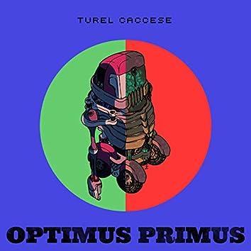 Optimus Primus