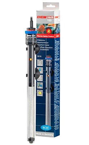 Eheim Termostato Calentador para Acuario, 75W