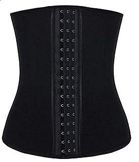 Women Bustiers & Corsets Size L Black