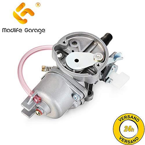 Madlife Garage Vergaser Motorrad 2-Takt Pocket Bikes Super Bikes Mini Quads ATV 47cc 49cc 43cc 49cc