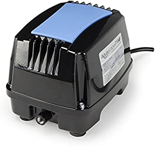 Aquascape Pro Air 60 Pond Aerator, Energy Efficient Aeration Compressor, Out-door Rated | 61016