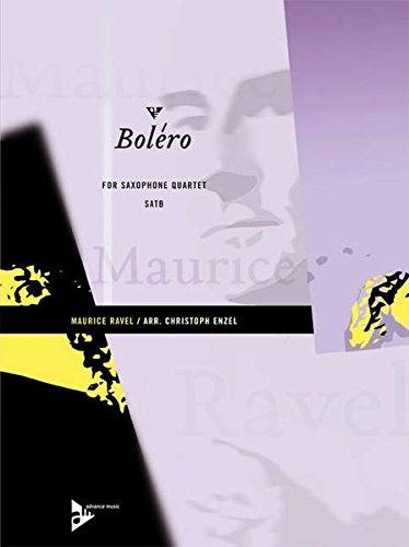 Bolero -Partition+Parties Separees