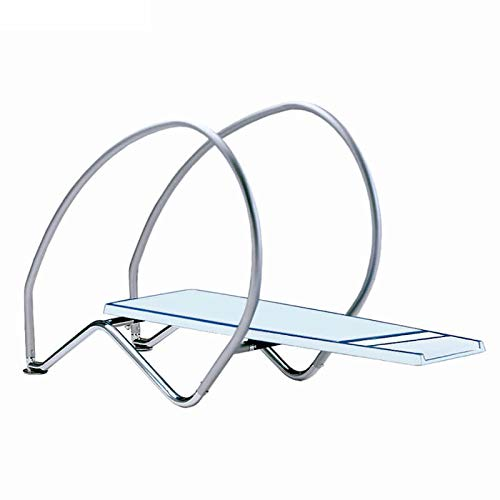 LordsWorld - Astralpool - 23199 Dynamische Trampolin Brett 200X60Cm - Trampoline Water Pool Spiele - Fun Water and Sports - 23199-Trampolin