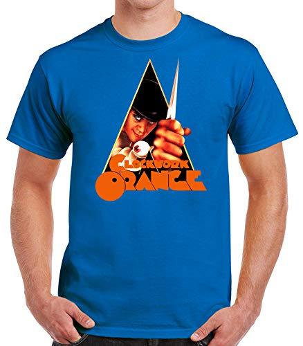 Desconocido 35mm - Camiseta Hombre...