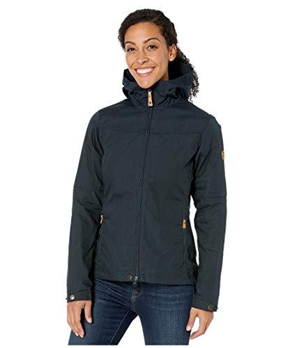 Fjallraven Damen Stina Jacket W Sport, Dark Navy, L