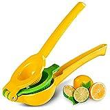 Fcslvy Exprimidor de Limón,Exprimidor Limon Manual, Exprimidor Zumo...
