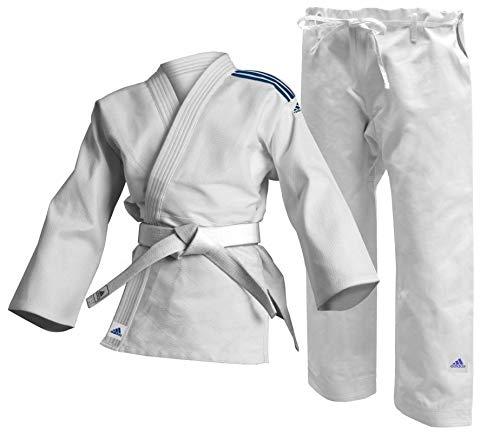 adidas Club Judo Uniform-White 350g...