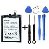 Bateria para Alcatel One Touch Pop UP + Kit Herramientas / 6044D   TLp020EC