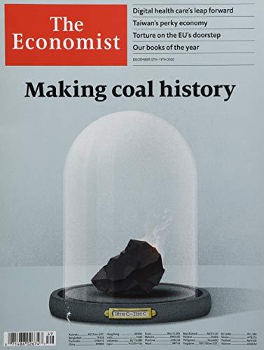 The Economist [UK] December 5 - 11 2021 (単号)