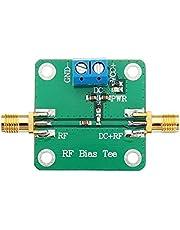 KoelrMsd Bias tee Wideband 10-6000 MHz 6Ghz para Ham Radio Rtl Sdr Lna Amplificador de bajo Ruido