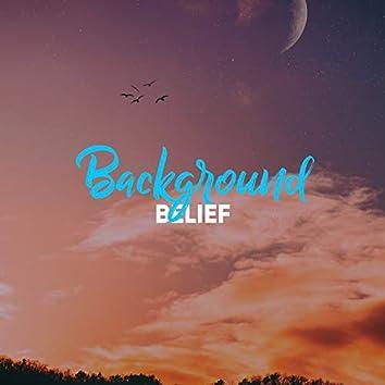 # Background Belief