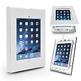 Pyle PSPADLKW06 Security Anti-Theft iPad Wall Mount