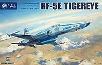 キティホークモデル 1/32 RF-5E タイガーアイ ズ プラモデル KITKH32023