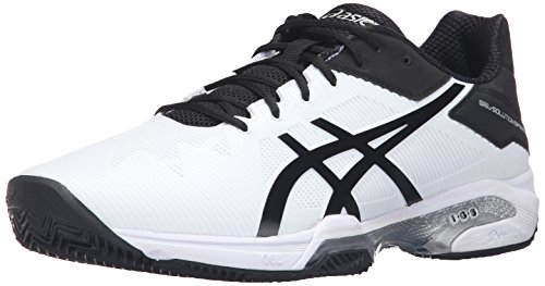 Asics Men's Gel-solution Speed 3 Clay Tennis Shoe
