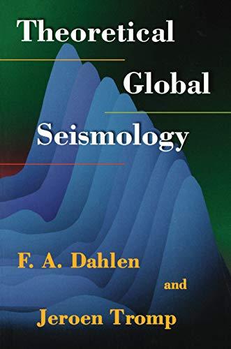 Theoretical Global Seismology (English Edition