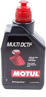 Motul 105786 Multi Dual Clutch Transmission Fluid, 33.81 Ounces