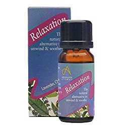 100% PURE - Natural and undiluted Premium quality essential oil blend. Vegan, GMO-free, cruelty-free, sustainably sourced ingredients AROMATHERAPY – A relaxing and restorative essential oil blend containing notes of tangerine, bergamot, lavender, pet...