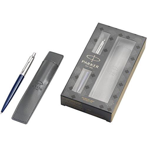 Parker Jotter königsblau Stift Geschenk...