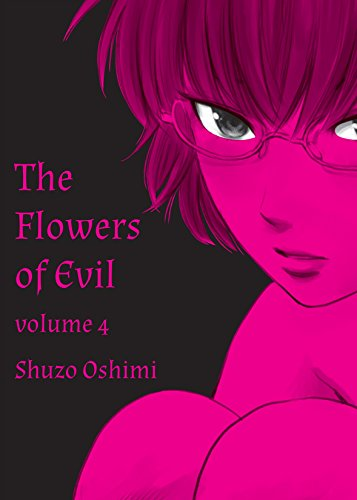 The Flowers of Evil Vol. 4 (English Edition)