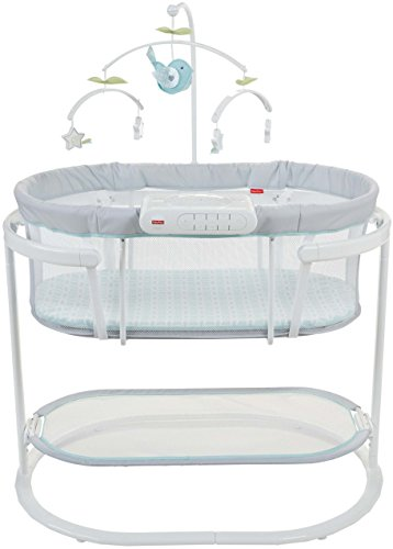 Buy Fisher-Price Soothing Motions Bassinet