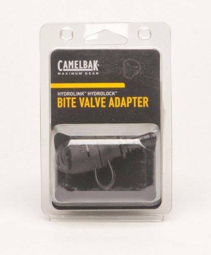 Camelbak HydroLink HydroLock Replacement Bite Valve Assembly Black 90890