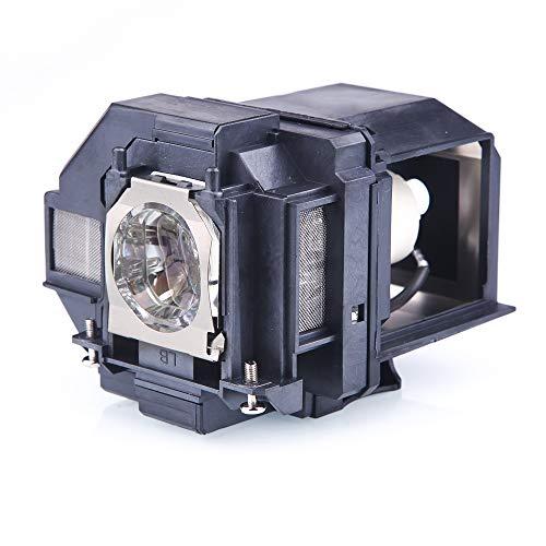 Módulo de lámpara de repuesto para Epson ELPLP96 EB-108 EB-2042 EB-2142 EB-970 980W 990U S05 S39 S41 U05 U42 W05 W39 W41...