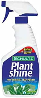 Schultz S-100128 Plant Shine Water Based, 12 Oz (Pack of 8)