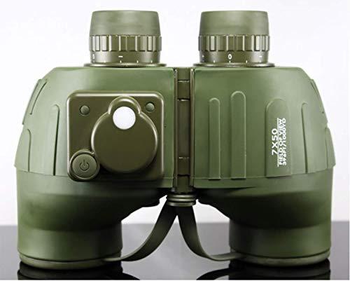 WBOSHI 7×50 wasserdichte Militär-Marine-Ferngläser