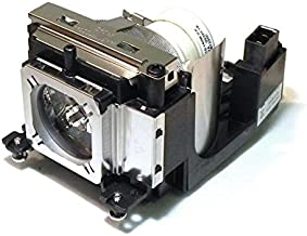 Sanyo PLC-XD2200 Projector Cage Assembly with High Quality OEM Compatible Bulb
