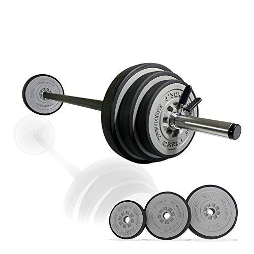 Hansson.Sports -  TrainHard 20 kg