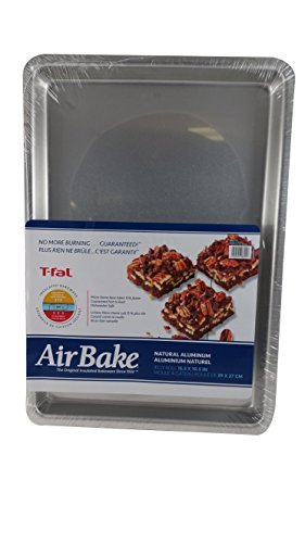 Airbake Jelly Roll Deep Baking Dish, 15.5 X 10.50 X 1.13