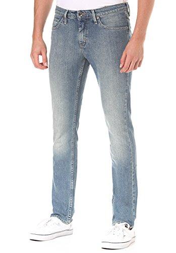 Vans, V76 Skinny, Jeans, Uomo, Blu (Indaco Vintage), W31/L30