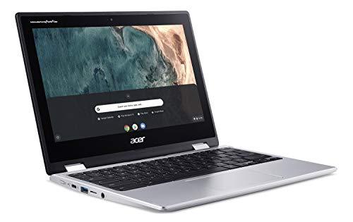 Product Image 3: Acer Chromebook Spin 311 Convertible Laptop, Intel Celeron N4020, 11.6″ HD Touch, 4GB LPDDR4, 32GB eMMC, Gigabit Wi-Fi 5, Bluetooth 5.0, Google Chrome, CP311-2H-C679