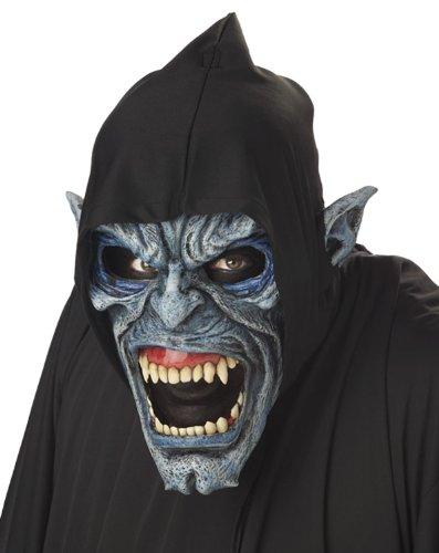 Unbekannt Générique mahal803–Maske Erwachsene perversen Maleficent–Einheitsgröße