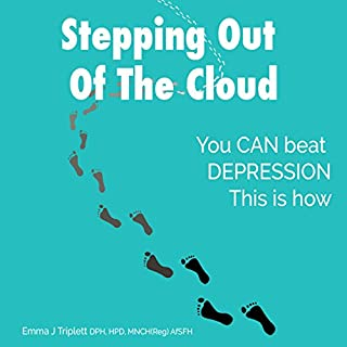 Stepping Out of the Cloud cover art