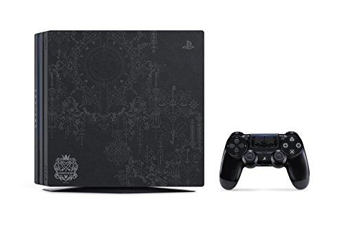PlayStation®4 Pro KINGDOM HEARTS III LIMITED EDITION