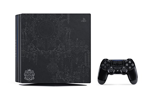 Photo of PlayStation®4 Pro KINGDOM HEARTS III LIMITED EDITION