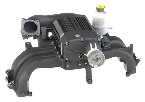 Sprintex 260A1011 Black Standard Supercharger System (FRS/BRZ Complete System)