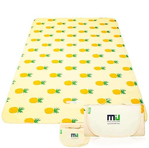 MIU COLOR Large Outdoor Picnic Blanket