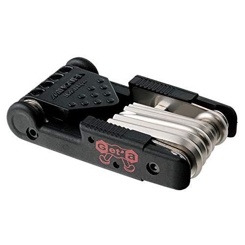 MINOURA(ミノウラ)HPS-9[Get'A]ペダルスタンド付き携帯工具