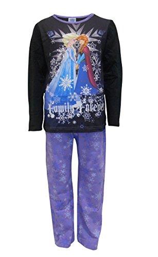 Disney Frozen Familie für Immer Mädchens Pyjamas 5-6 Jahre