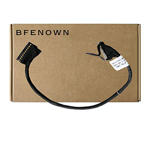 Bfenown Replacement Battery Cable Connector Wire Cord for Dell Latitude 5450 E5450 ZAM70 8X9RD 08X9RD DC02001YJ00