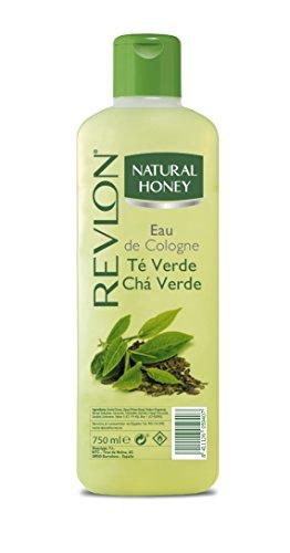 Natural Honey Té Vert Eau de Cologne