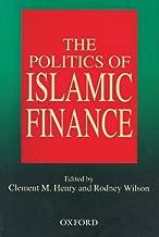 The Politics of Islamic Finance